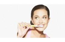 Lười đánh răng dễ mắc bệnh